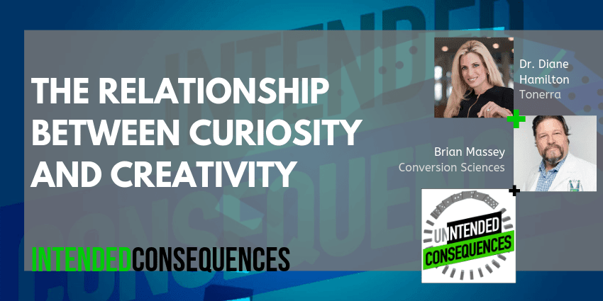 The Relationship Between Curiosity and Creativity with Dr Diane Hamilton