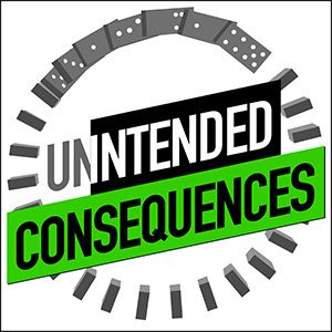 Intended Consequences Podcast Logo
