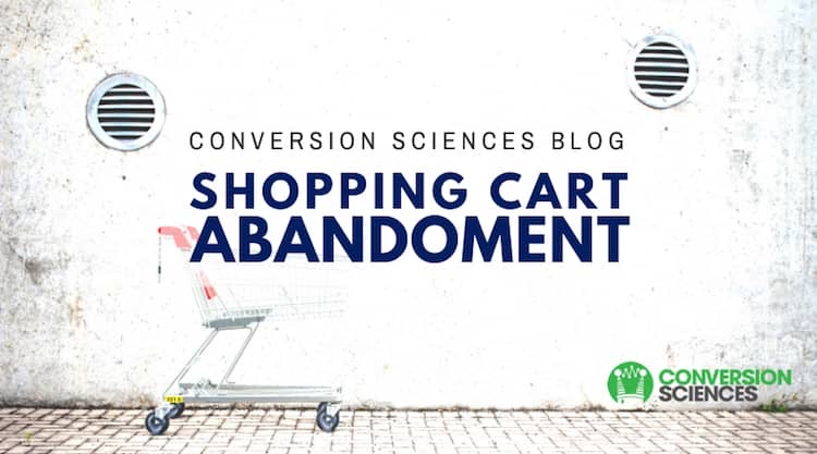 High shopping cart abandonment rates are conversion killers. But they are also a fertile place to increase your shop's performance. Read on!