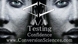 A-A Testing for Confidence
