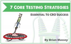 7 Core AB Testing Strategies