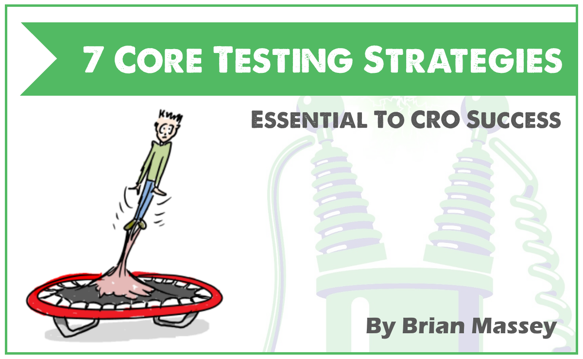 7 Core AB Testing Strategies