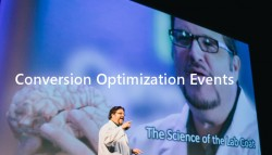 Conversion Optimization Events Brian Massey Presenting