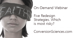 Five Website Redesign Strategies [Webinar]