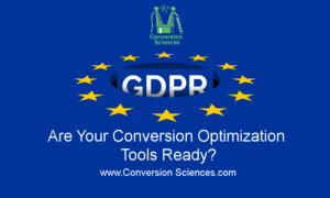 GDPR Compliance: Are Your CRO Tools Ready?