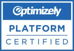 Optimizely platform certification
