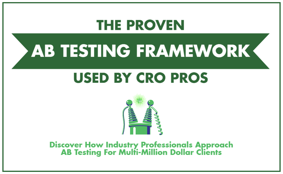 The Ultimate AB Testing Framework