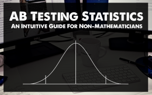 AB Testing Statistics