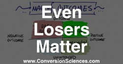 even losers matter in hypothesis testing