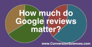 how much do google reviews matter feature image