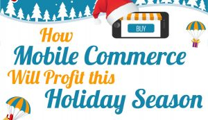 How Mobile Commerce Will Profit This Holiday Season