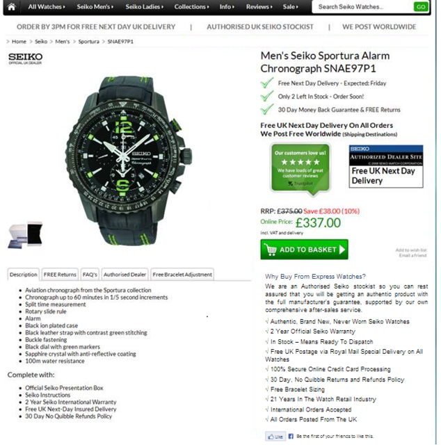 Is a five-start rating enough without the actual reviews on this product page?