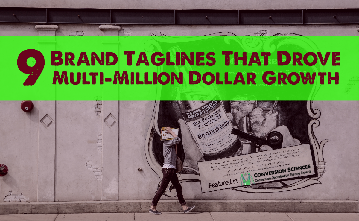 9 business tagline examples that drove multi million dollar growth