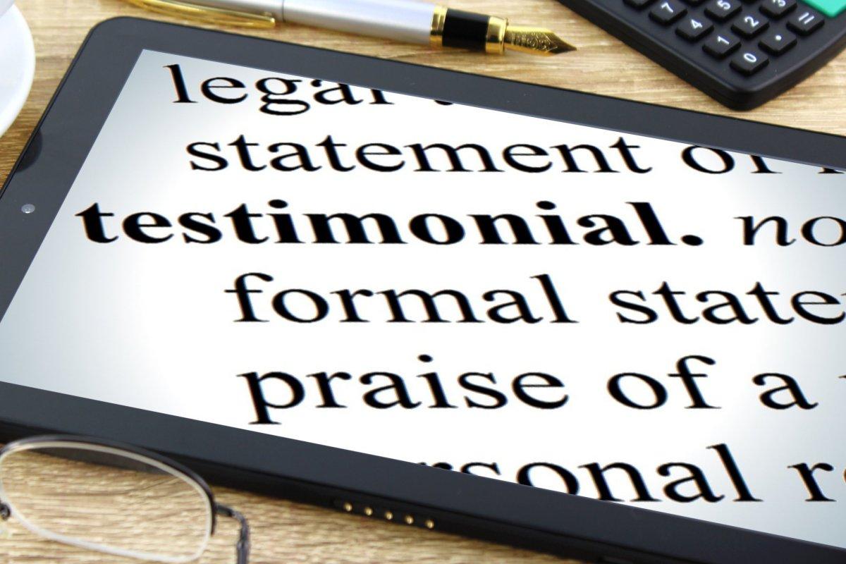 Make Testimonials More Persuasive
